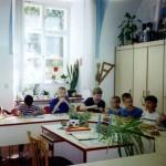 Škola VFN